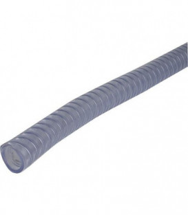 tuyau spirales 32 mm type Metal-Flex rouleau 30 m