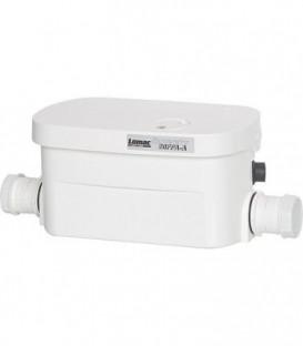 Dispositif de levage d'eaux usées Lomac Suverain 20 FFA
