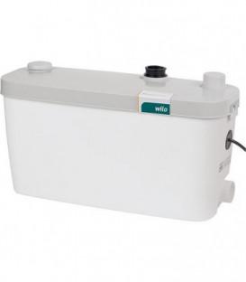 Dispositif de levage pour eaux usees Wilo Hidrainlift 3 -37