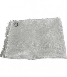 couverture de soudure jusqu'a 750°C 500x500 mm x 2 mm