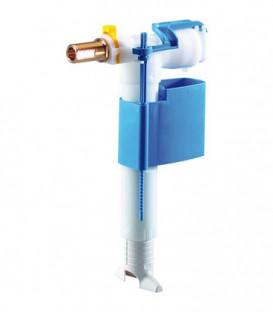 Soupape universelle de remplissage abu-multiflow R 3/8 laiton avec avec tuyau Z