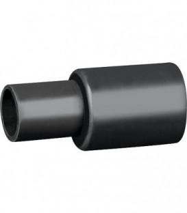 Adapteur d'ecoulement pour pompe submersible 32 - 20 mm emballage 3 pieces