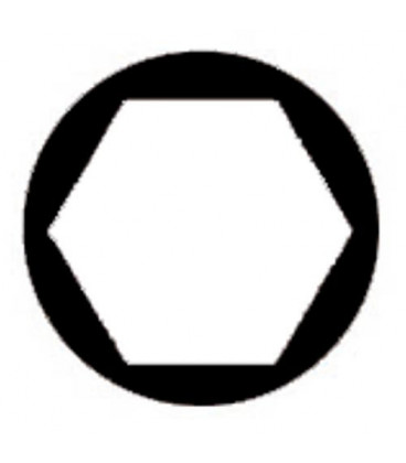 Vis tete hexagonale DIN 933 A2 filetée jusqu'a la tete diam. 8x45mm, UE 200 pcs