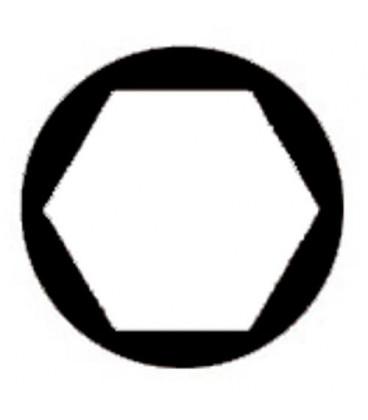 Vis tete hexagonale DIN 933 A2 filetée jusqu'a la tete diam. 10x35mm, UE 200 pcs