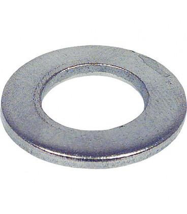 Rondelle forme A DIN 125 diam. 10,5mm, UE 500 pcs