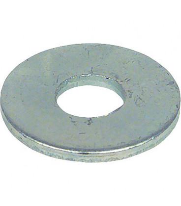 Rondelle DIN 9021 diam. 6,4mm, UE 1000 pcs