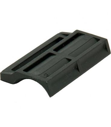 Support de tuyau BS diam. 40 - 46 mm, paquet 50 pieces