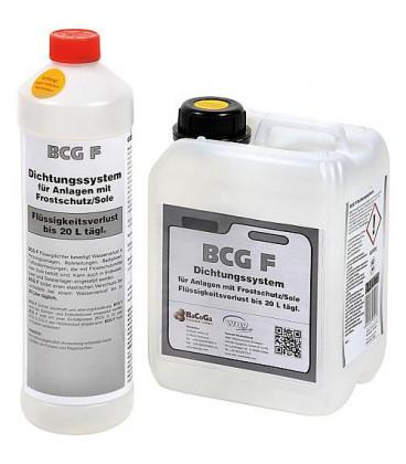 Liquide autoetanche BCG BCG-F Bidon 5 Liter