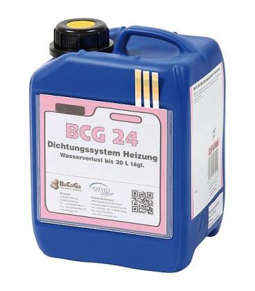 Liquide autoetanche BCG BCG 24 Bidon 5 Liter PL.