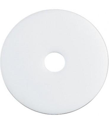 "joint teflon robinet ac trou dimensions 1/2"", 17x5x4mm Emballage 10 Pieces"