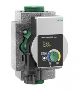 "Circulateur Wilo Yonos Pico plus 25/1-4 DN25(1""), L: 180mm, 230V/AC"