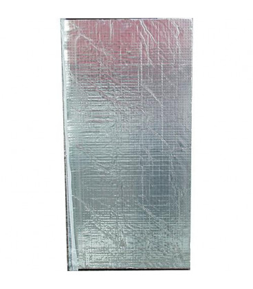 Plaque de serrage multi Austroflex EPS L 1000 l 500 H 30mm emballage 10 pcs