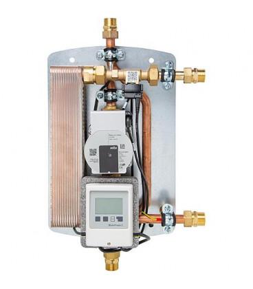 Station d'eau fraiche Easyflow Fresh 2 circControl, 50 KW