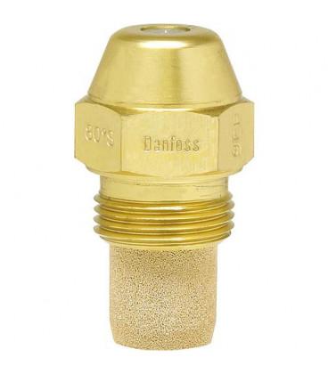 DASLE 006 08 gicleur Danfoss 0.60/80°S