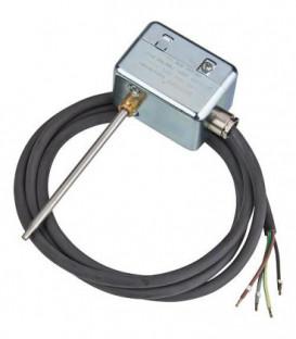 thermostat gaz d'echappement WS 519 Point de declenchemetn 100°C!!