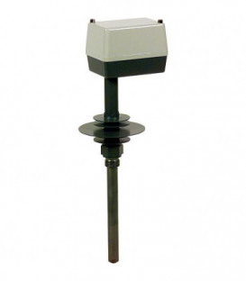 Thermostat de gaz de fumée STM-RW-2 .+40...+120°C longueur du tube plongueur 150 mm