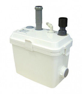 Unite de levage eaux sales S-SWH - 100 Viton