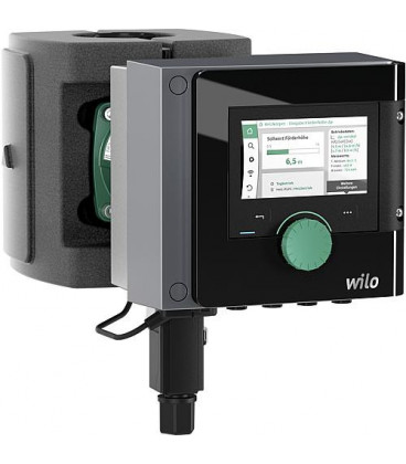 "Circulateur Wilo Stratos Maxo 30/0,5-6(DE), PN10, DN32 (11/4""), L 180mm, 230V"