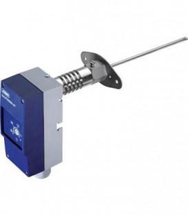 controleur de température Jumo gaz d'échappement, type 603070/0020 heatTHERM AT, +40...230°C