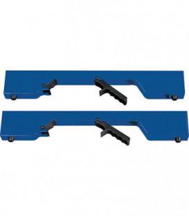 Rail de serrage HOLZKRAFT pour plateau machine-outil UWT3200 emballage : 2 pieces
