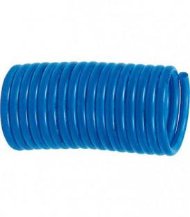 Tuyau flexible spirale 2,5m 6 x 8 mm