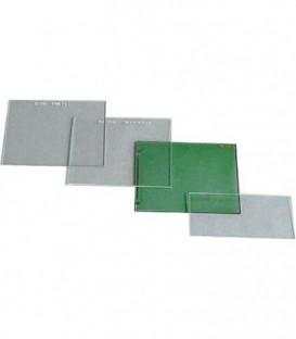Vitre transparente 90x110, 2mm