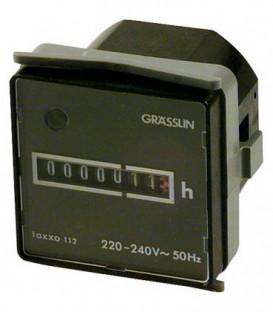 Grasslin Totalisateur d heure de marche UWZ48KED remplace taxxo 112