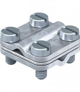 Borne de derivation Conduites 4-16 mm² type 470 / 1 pc