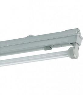 Luminaire etanche Ridi PFN 236 EVG, 2 x 36W, 1266 mm