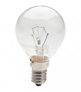 Lampe de four en forme de goutte max. 300°C, E 14/230V 40 W, clair