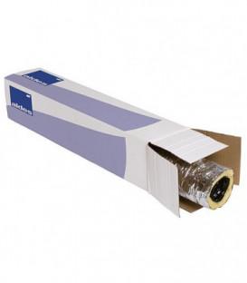 Tube aération flexible isolé Compact, en plastique 12 m en carton, d : 80 mm