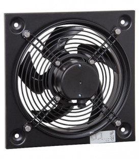 Ventilateur mural 300 mm Capacite 2070m³/h HXBR/4-315