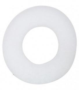 Filtre de rechange Evenes Type F-L convient pour ventilateur encastré et en saillie