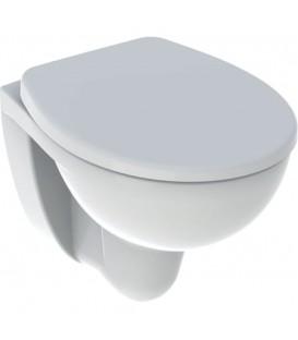 Pack WC suspendu New Bastia compact Rimfree