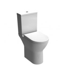 Pack WC surélevé