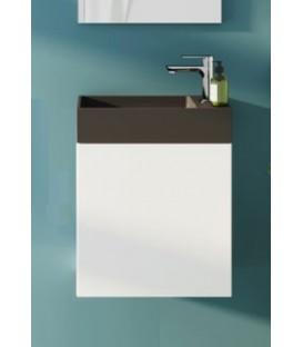 Meuble lave-mains Aquarine Nova Pack