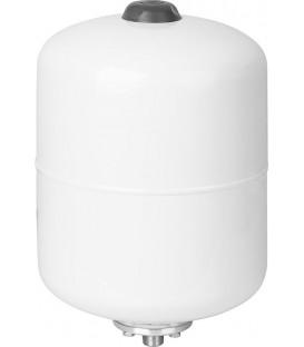 Vase d'expansion Hy Pro 8l avec bride inox pour pompe à chaleur Sole