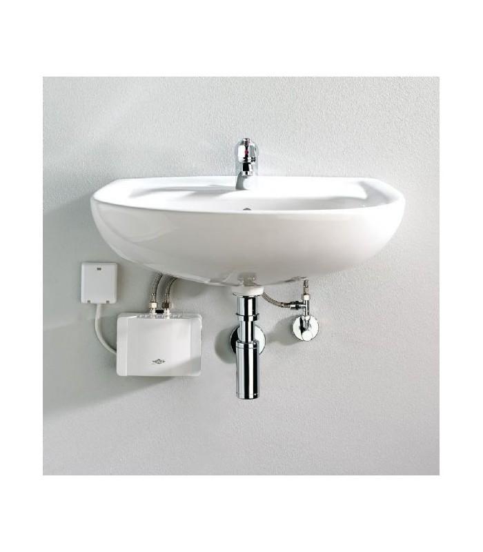 petit chauffe eau sous lavabo mbh clage. Black Bedroom Furniture Sets. Home Design Ideas