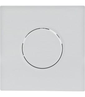 Plaque de commande urinoir sigma 01