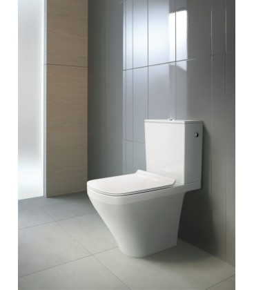 cuvette WC durastyle