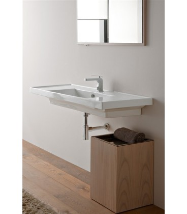 Lavabo ML 120 simple vasque