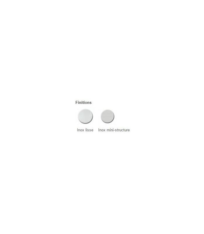 evier inox montebello 2 bacs js pour votre cuisine. Black Bedroom Furniture Sets. Home Design Ideas