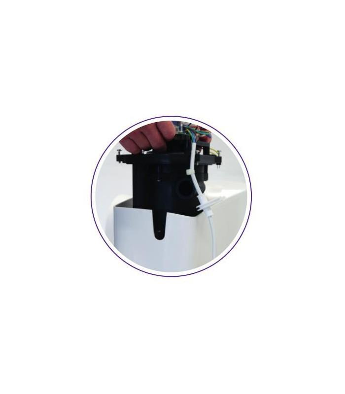 sanibroyeur minilift f kessel pour sanitaires. Black Bedroom Furniture Sets. Home Design Ideas