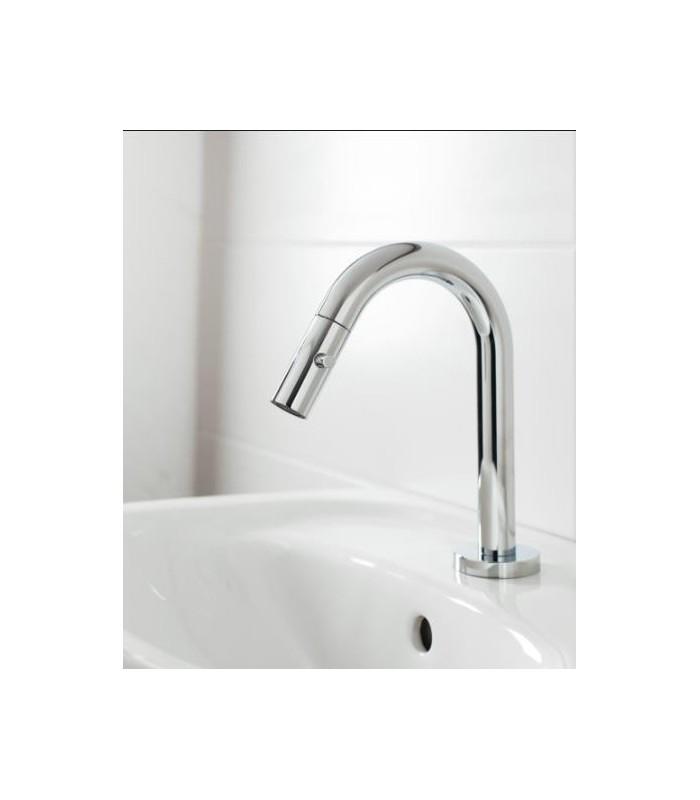 robinet lave mains design alterna pour sanitaires. Black Bedroom Furniture Sets. Home Design Ideas