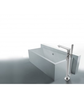 Colonne pour baignoire