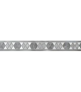 Listel Hexagone 72mm