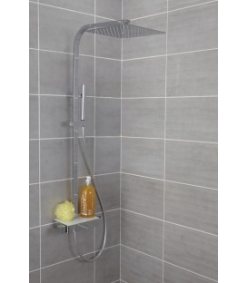 Combi-Douche Thermostatique Domino