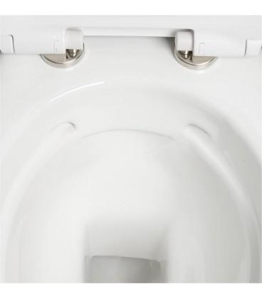 WC Suspendu Nido sans bride