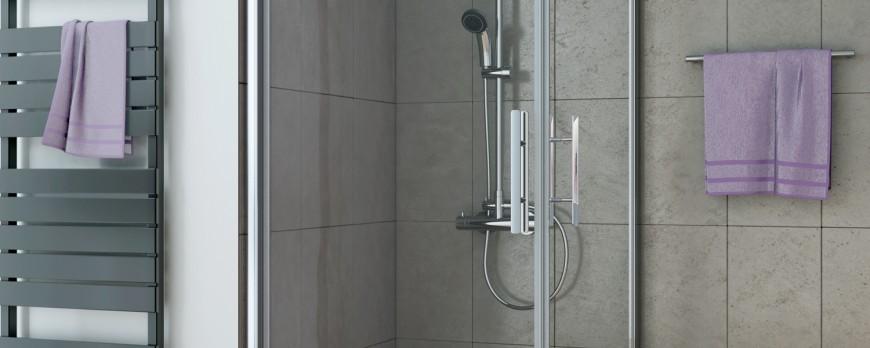 Quelle puissance de radiateur choisir pour ma salle de bain ?
